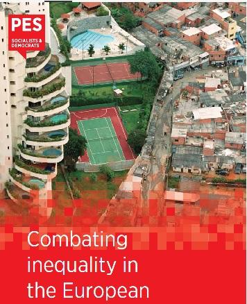Brochure inégalités pse
